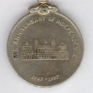 Awarded in 1997